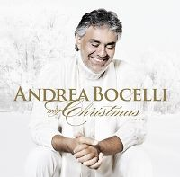Cover Andrea Bocelli - My Christmas [DVD]